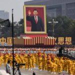 دنیا کی کوئی طاقت آگے بڑھنے سے نہیں روک سکتی ، چینی صدر