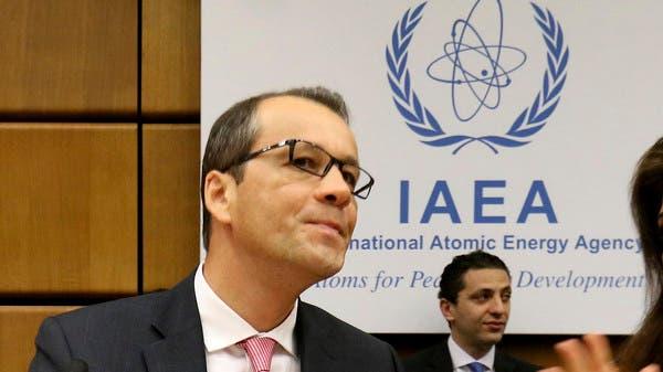 ایران بتائے،غیراعلانیہ جگہ پر یورینئم کے ذرات کہاں سے آئے؟آئی اے ای اے