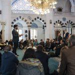 جرمنی میں مسلمان ائمہ کی تربیت کا حکومتی پروگرام شروع