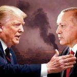 امریکاسے کشیدگی، ترک صدر کا دورہ وائٹ ہائوس منسوخ ہونے کا عندیہامریکاسے کشیدگی، ترک صدر کا دورہ وائٹ ہائوس منسوخ ہونے کا عندیہ
