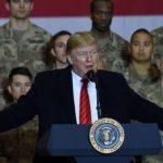 طالبان امن معاہدے کے خواہش مند ہیں ،امریکی صدرکاغیراعلانیہ دورہ افغانستان