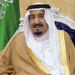 ایران کیساتھ جنگ نہیں چاہتے ، دفاع کیلئے ہر پل تیار ہیں،شاہ سلمان