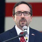 امریکی سفیر کی این ڈی ایس سے سماجی کارکنوں کی رہائی کا مطالبہ