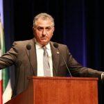سابق ایرانی بادشاہ کے بیٹے کی حکومت مخالف احتجاج کی حمایت