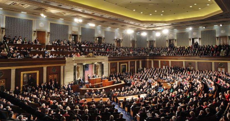 یہودی آباد کاری کے خلاف امریکی کانگرس کے 135ارکان کی قرارداد