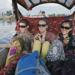 مقبوضہ کشمیر،سیاحوں کی آمد میں 88فیصد کمی