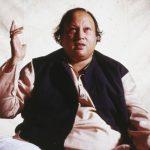 نصرت فتح علی خان کا مشہور گانا برباد کرنے پربھارتی میڈیا بالی ووڈ پربرہم