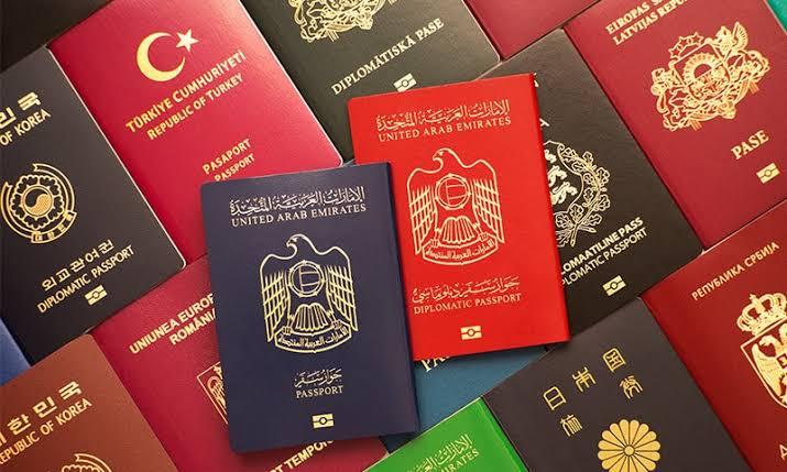 چین سعودی سیاحتی ویزے حاصل کرنے سرفہرست