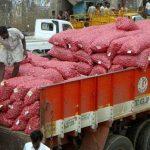 بھارت میں 20لاکھ مالیت کا پیاز سے بھرا ٹرک لوٹ لیا گیا