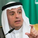 ہٹلرکو خوش کرنے کی پالیسی ایرانی حکومت کے ساتھ نہیں چلے گی،سعودی عرب