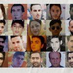 ایران میں مظاہروں میں 161افراد ہلاک ہوئے ، ایمنسٹی انٹرنیشنل