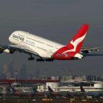آسٹریلین ہوائی کمپنی کی انیس گھنٹے کی طویل پرواز کا کامیاب تجربہ