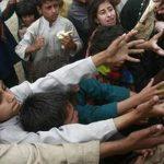 پندرہ برسوں میں تین کروڑ سے زائد افراد خط غربت سے نکل گئے