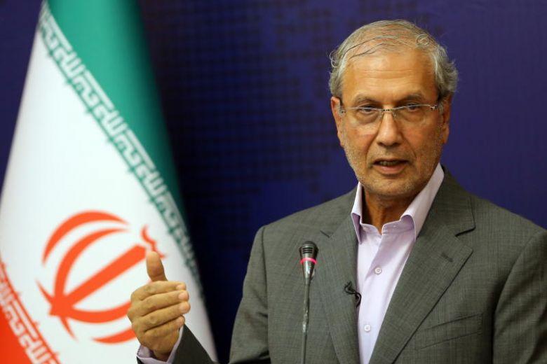 ملک مشکل ترین دور سے گزر رہا ہے ،ایرانی حکومت کا اعتراف