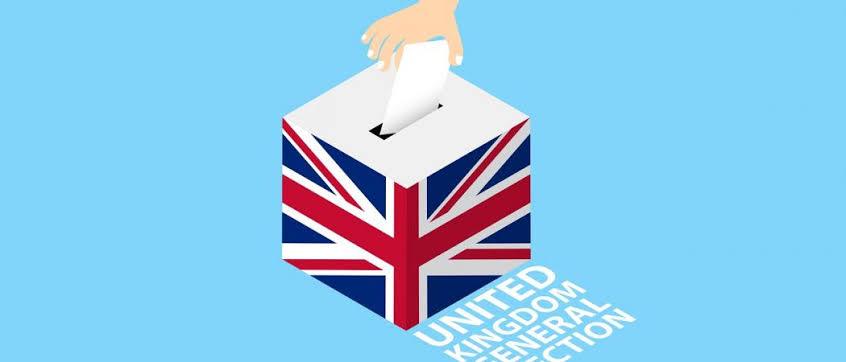 برطانیا میں قبل از وقت الیکشن ،ووٹنگ آج ہو گی،55 مسلمان امیدوار شامل