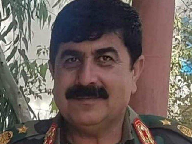 افغانستان میں سڑک کنارے بم دھماکا ، آرمی کمانڈر ہلاک