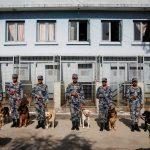 سائبر کرائم کے شبہ میں100 سے زائد چینی باشندوں کی نیپال میں گرفتاری