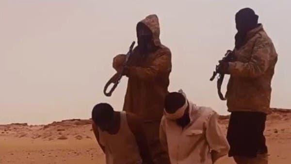 داعش نے اجتماعی قتل عام اور قیدیوں کو ذبح کرنے کا بھیانک سلسلہ پھر شروع کردیا