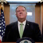 عراق میں امریکی مفادات کو گزند پہنچانے کی قیمت ایران ادا کرے گا، پومپیو