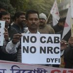 بھارتی ریاست کی مظاہرین کو جائیدادیں ضبط کرنے کی دھمکی