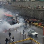 ایران میں پرتشدد مظاہروں کے دوران 208 افراد جاں بحق ہوئے،ایمنسٹی
