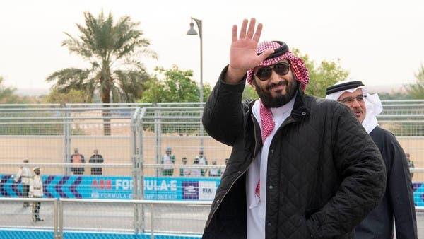سعودی ولی عہد کی سیاحتی پالیسی ثمر آور ثابت ہوئی،امریکی اخبار