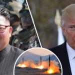 شمالی کوریا کا امریکا کے ساتھ جوہری معاملے پر مذکرات سے انکار