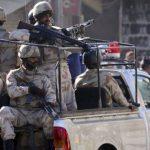 بلوچستان میں دہشتگردی کے واقعات میں 33 ،ہلاکتوں میں 53فیصد کمی ہوئی