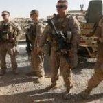امریکا کا افغانستان میں فوج کو محدود کرنے پر غور