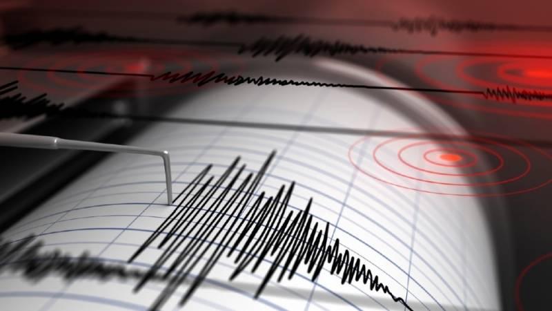 ایران میں5.1شدت کا زلزلہ،جانی ومالی نقصان نہیں ہوا