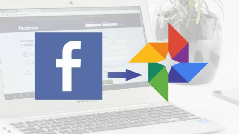 فیس بک فوٹوز اب گوگل فوٹوز پر منتقل کرنا ممکن،نیاٹول متعارف