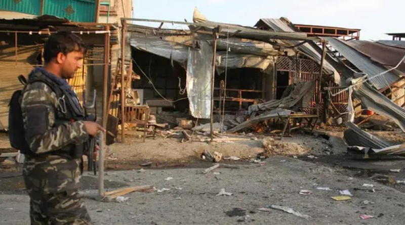 افغانستان،فائرنگ سے جاپانی این جی او کے سربراہ زخمی، 5 افراد ہلاک