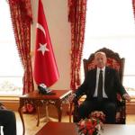 اسرائیلی ریاست کے الزامات ناقابل قبول ،حماس کی حمایت جاری رکھیں گے ، ترکی