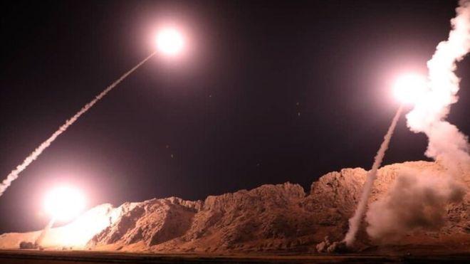 عراق میں امریکی بیس پر حملے میں 34 امریکی فوجیوں کو دماغی چوٹیں آئیں،پینٹاگون