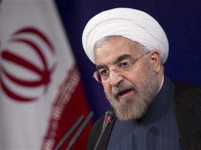 جوہری معاہدے کی مزید پاسداری نہیں کی جائے گی، ایران