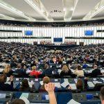 یورپی پارلیمنٹ میں مقبوضہ کشمیر کی صورتحال پر ووٹنگ کی قرار داد منظور