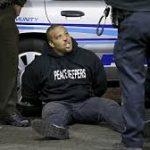 امریکا ، پولیس کے نسل پرستانہ رویے کے خلاف احتجاجی مظاہرے