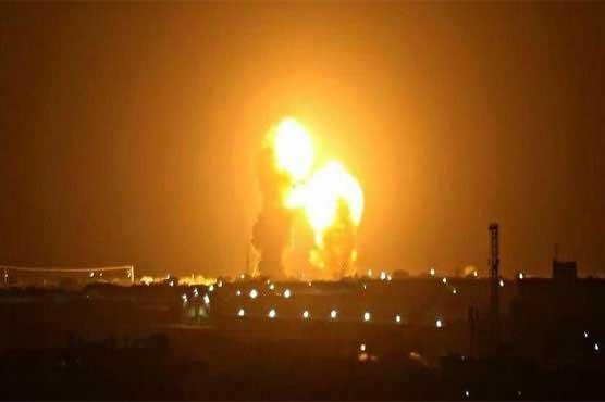 ایران کے عراق میںدو امریکی اڈوں پر میزائل حملے ، 80 کی ہلاکت کا دعویٰ