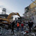 ترکی میںزلزلہ، متعدد عمارتیں زمین بوس،19افراد جاں بحق ،750زخمی
