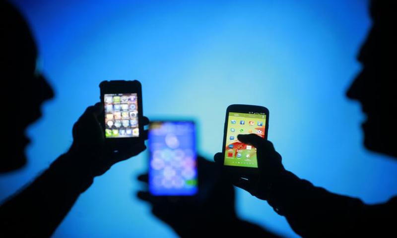 امریکی فوج نے سرکاری موبائل میں ٹک ٹاک ایپ پر پابندی عائد کردی