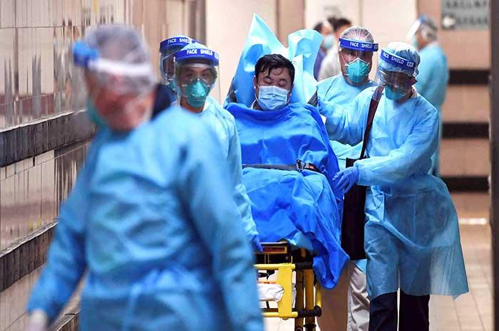 کروناوائرس پورے چین میں پھیل گیا ، ہلاکتوں کی تعداد 170ہو گئی