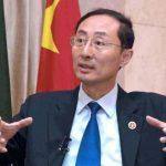 پاکستانی طلبہ مکمل طور پر محفوظ ہیں، چین کے سفیر کا پیغام