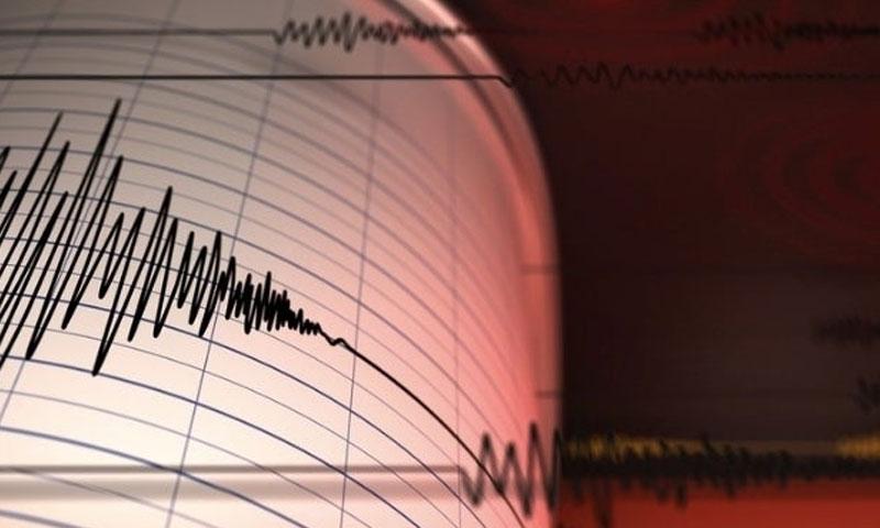 ایران کے نیوکلیئر پاور پلانٹ کے علاقے میں زلزلہ