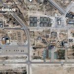 امریکی اڈوں پر ایرانی حملے کے بعد کی سیٹلائٹ تصاویرجاری
