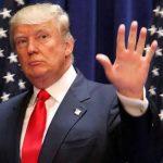 امریکاکے دشمنوں کے لیے کوئی نرمی نہیں برتی جائے گی، ڈونلڈ ٹرمپ