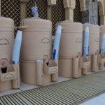 حرم شریف میں زمزم کے 15 ہزار کولر اور نئی قالینوں کا اضافہ