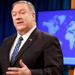 ایرانی حکومت ہر آنے والے دن اپنا قانونی جواز کھو رہی ہے ، مائیک پومپیو