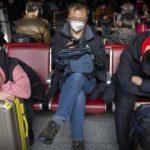 چین ، کرونا وائرس بے قابو، ہلاکتیں 17ہو گئیں