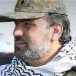 تہران، جنرل قاسم سلیمانی کا قریبی کمانڈر قاتلانہ حملے میں قتل
