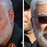 جنرل سلیمانی ایران کی طرف سے پیغام رسانی کا کام کر رہے تھے ،عراقی وزیر اعظم